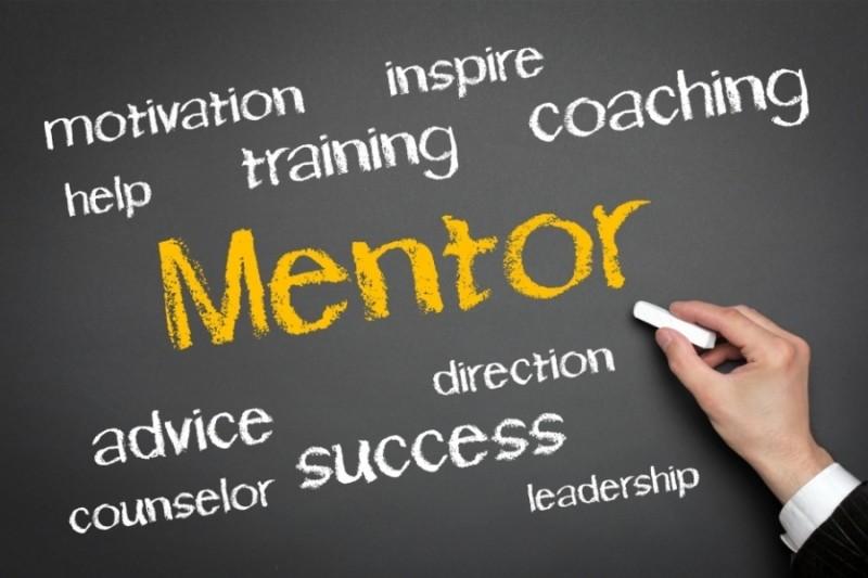 trader mentoring